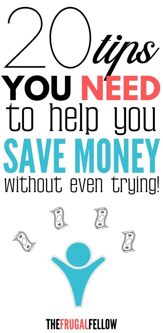 This post has easy money saving tips. We'll let you know how to save money so you can focus on the things you care about.