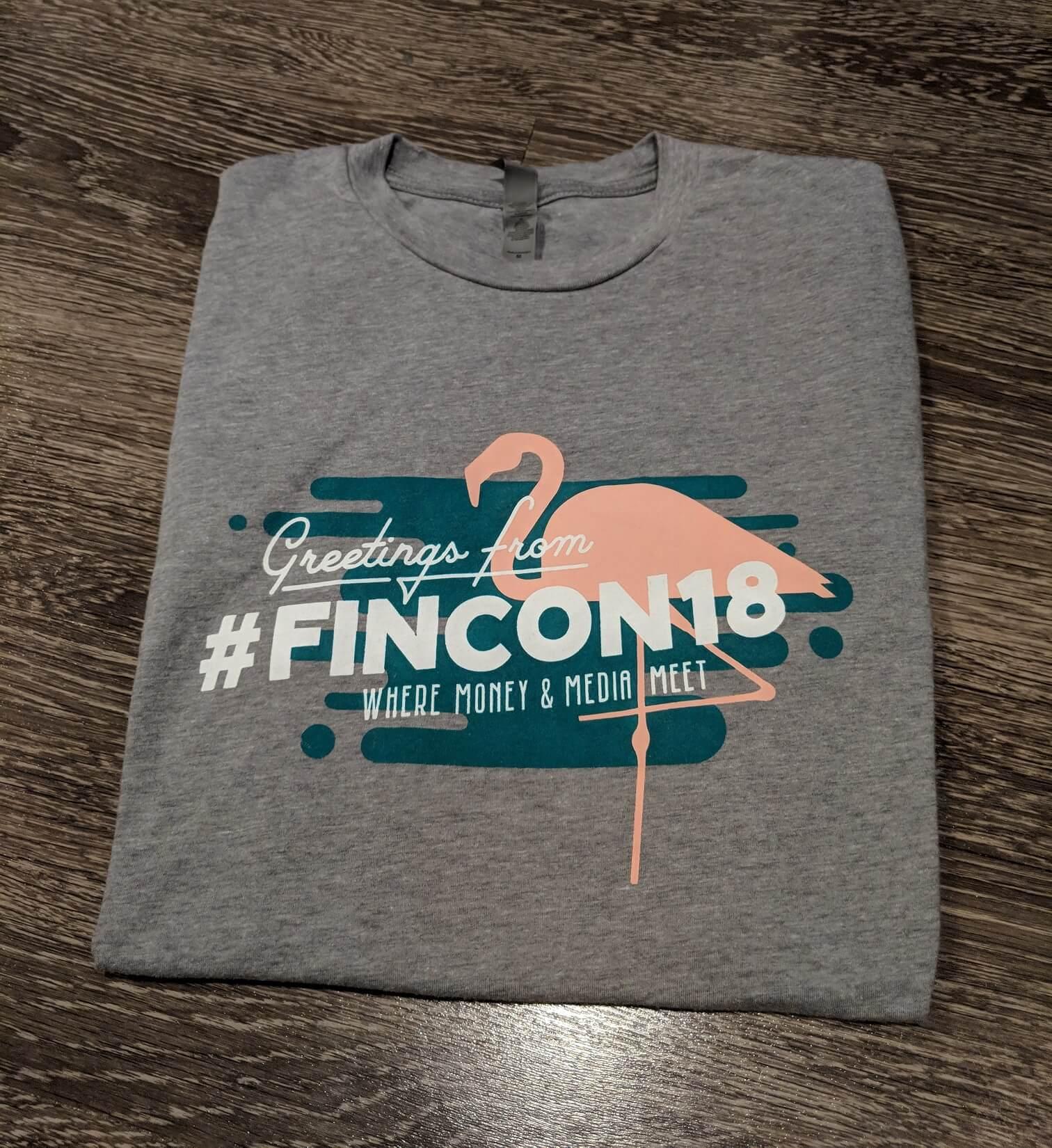 FinCon Shirt