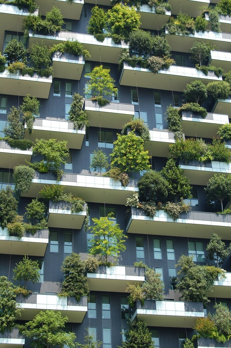 Sustainability will become increasingly important in the years ahead.
