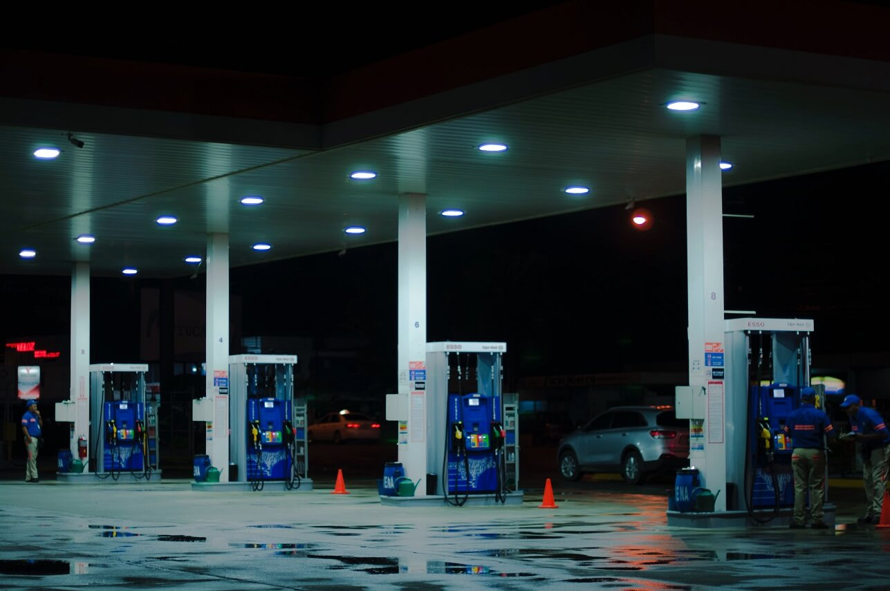 Like it Or Not, We Need a Federal Gas Tax Increase