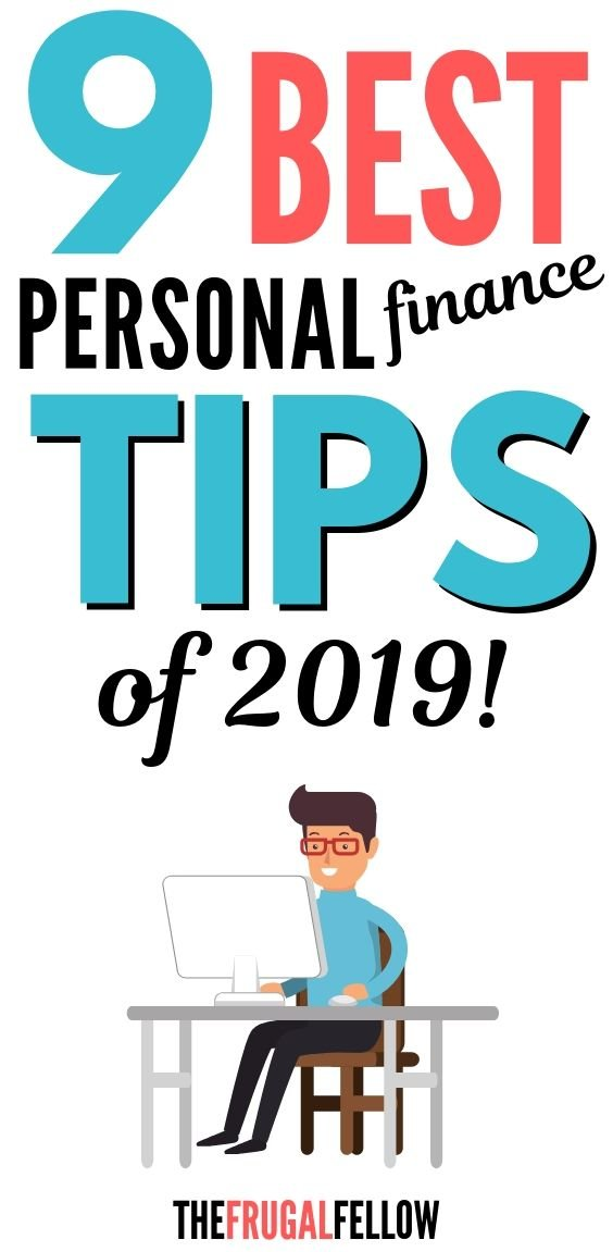 See this post for the best personal finance strategies of 2019.
