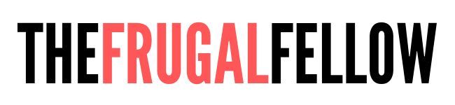 The Frugal Fellow is a personal finance blog about investing, credit cards, and student loans.