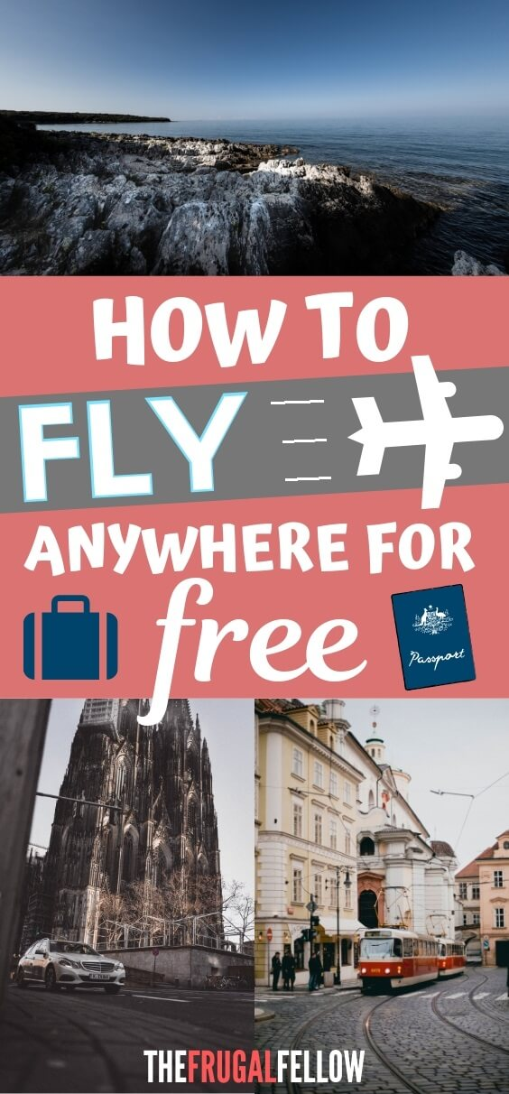 Finding cheap flights to anywhere is easier to get than you think.