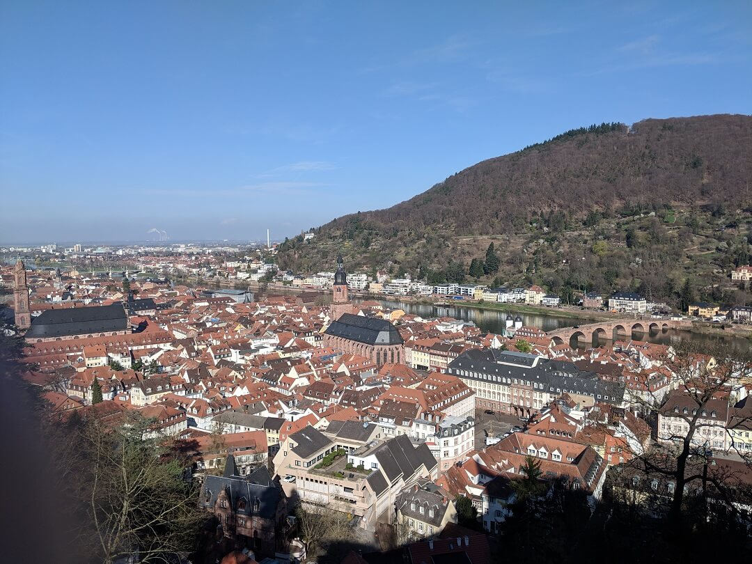 Heidelberg: A Dazzling Gem in Southern Germany