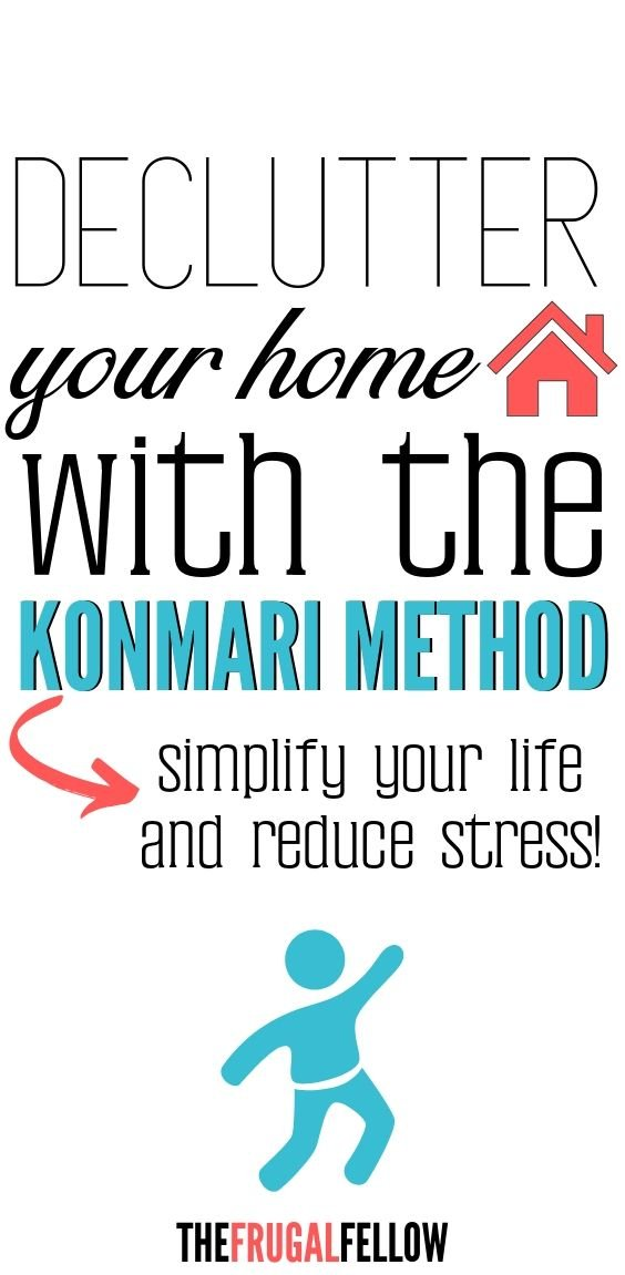 If you're looking for declutter home ideas, you might want to consider the KonMari Method. Also known as the Marie Kondo method, this method will help you declutter your house.