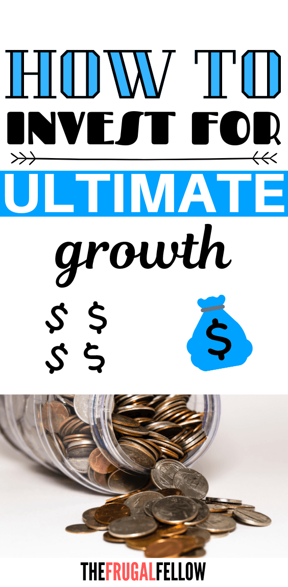 Want to know how to invest money for ultimate growth? This post discusses the best investing strategies.