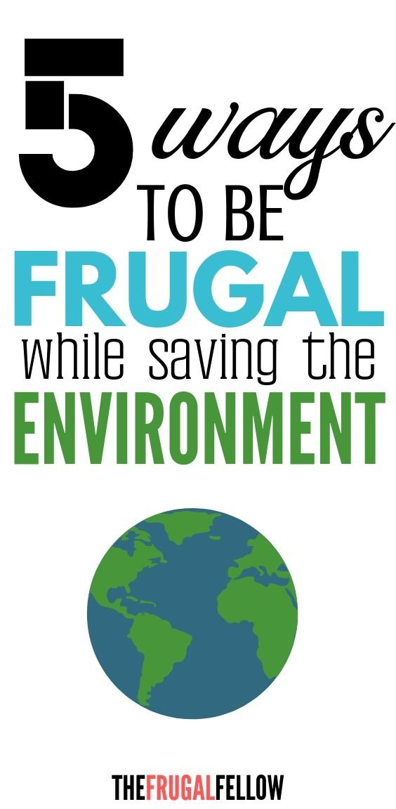 Need some frugal ideas? With the frugality tips in this post, you'll be living frugal before you know it!