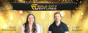 Make Money Blogging with Gold City Ventures