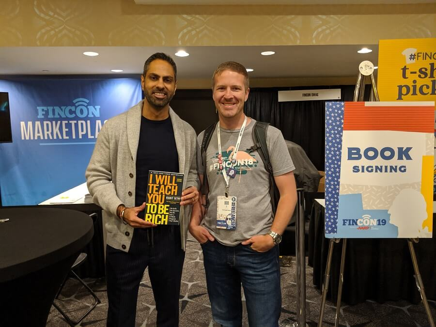 Best personal finance books of all time - Ramit Sethi