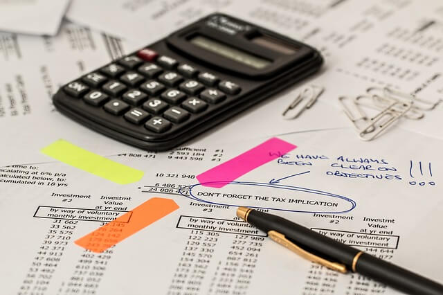 Tax-efficient investing will help you make the most of your investments.