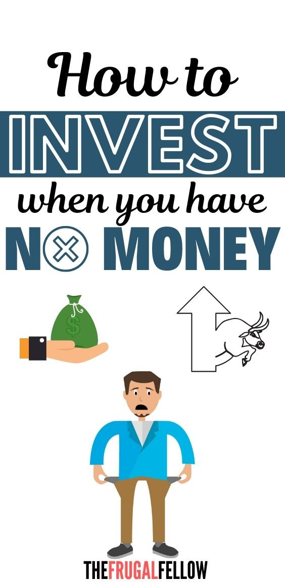 Investing for beginners - want to know how to invest with little money? In this post, we discuss how you can get started without a lot of money.
