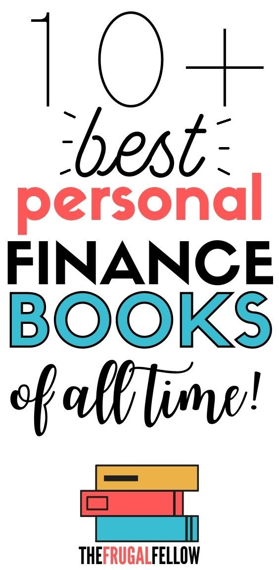Best financial books: in this post you'll find a list of the best financial books.