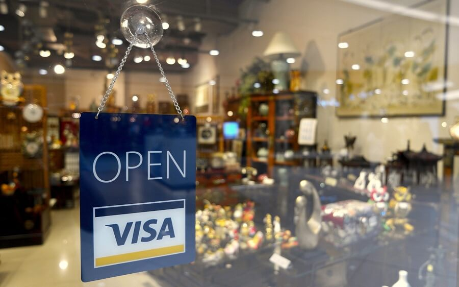 Visa Card Number Explained