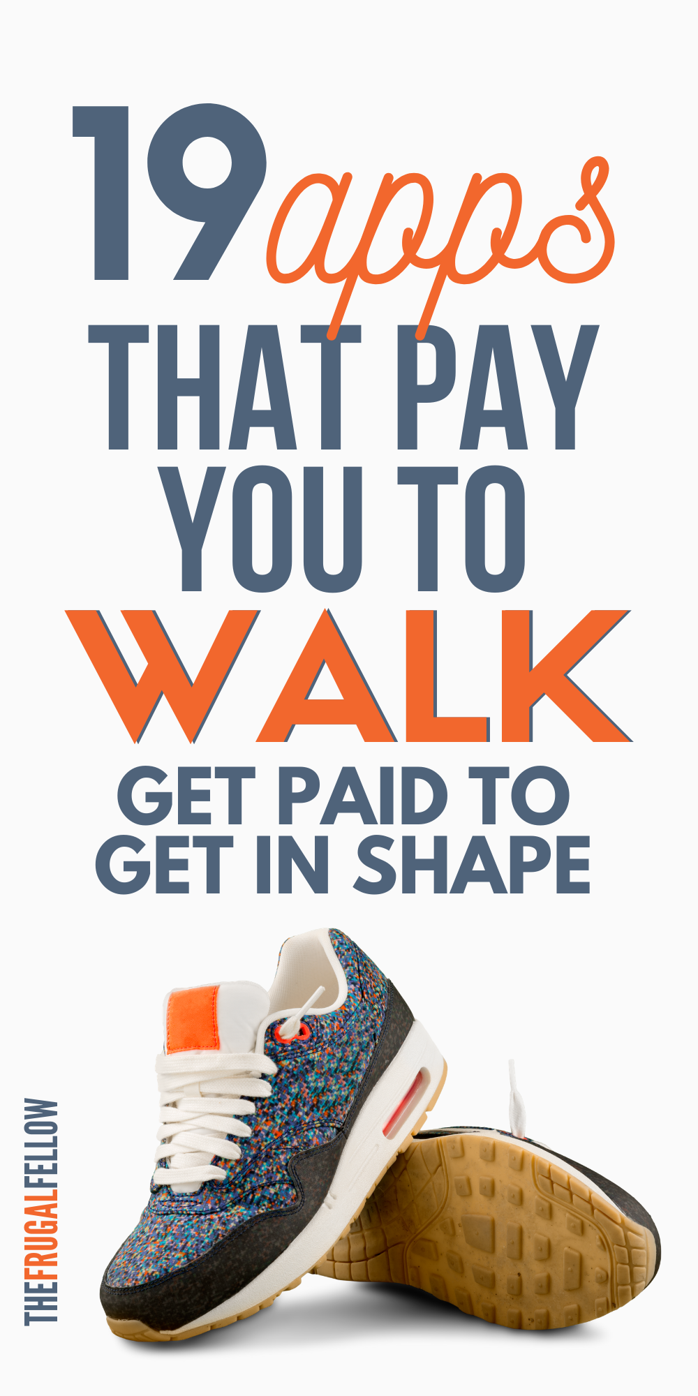 Looking for the best walking app? Whether you need a walking app or the best running apps, these are apps that pay you money to get in shape.