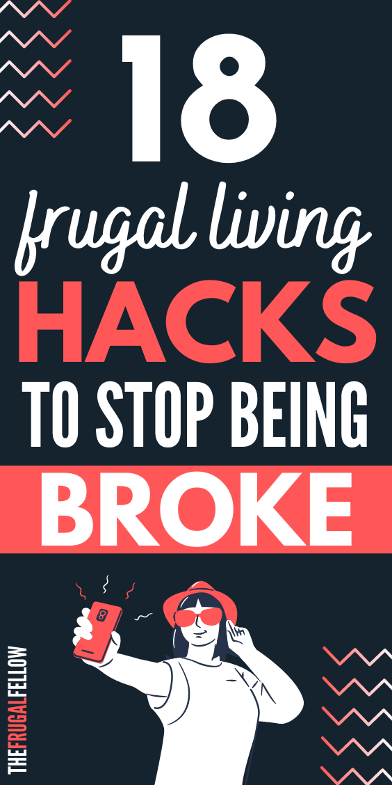 Need money managing tips? Check out this post for how to be frugal and budget your money.