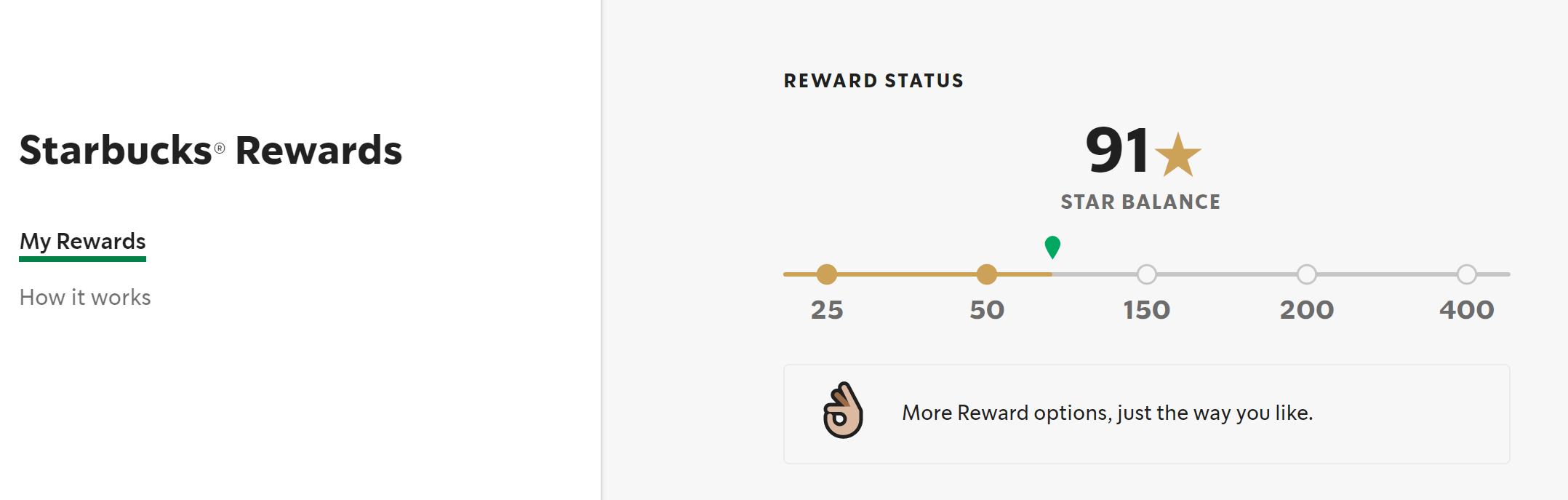 If you want free Starbucks, then Starbucks rewards is a great way to make that happen.