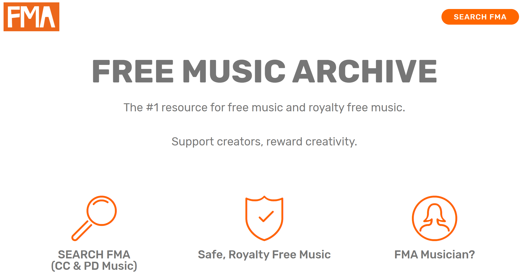 Free MP3 Downloads Free Music Archive