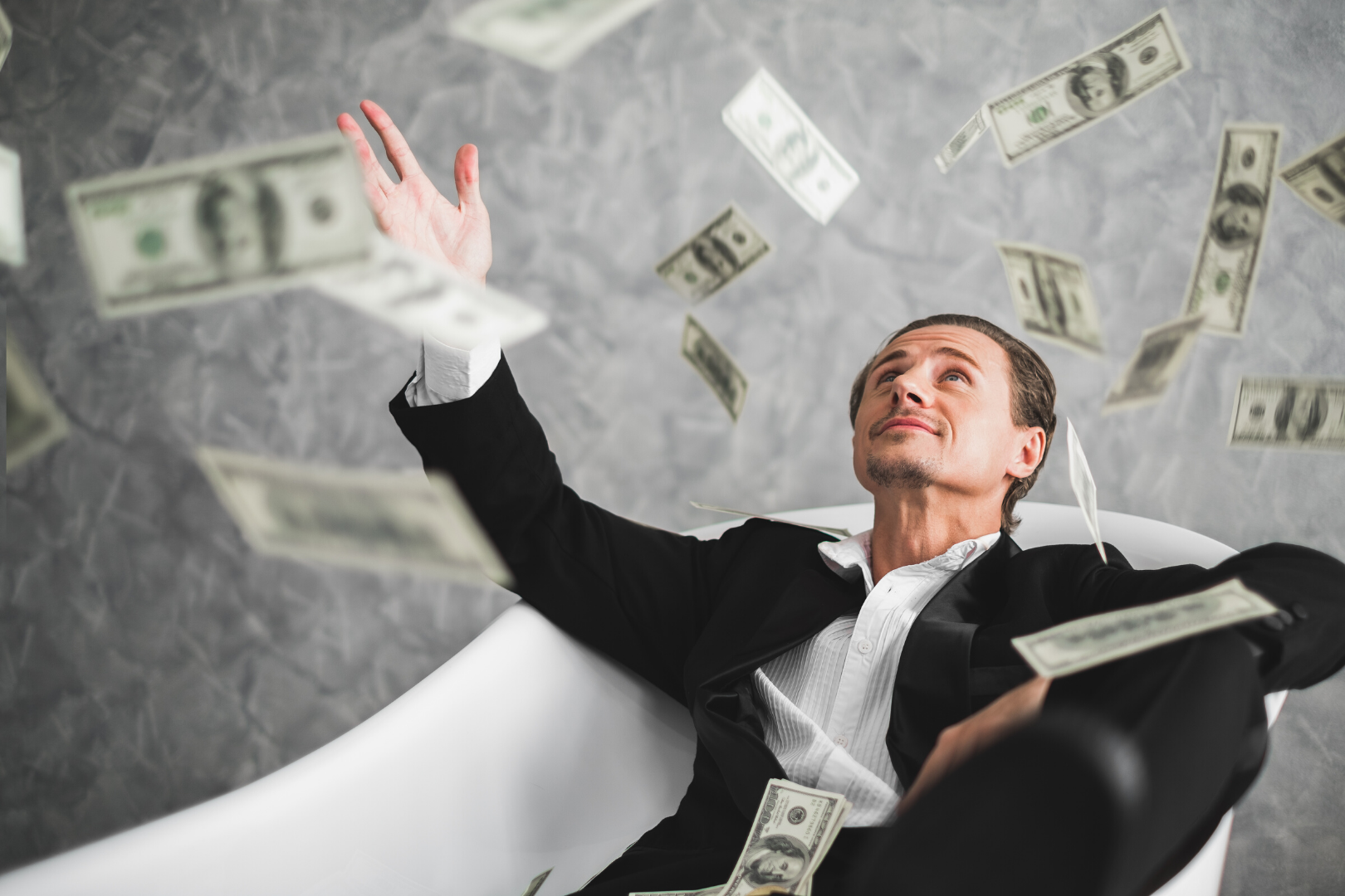 Millionaires Giving Away Money? It Makes More Sense Than You Think