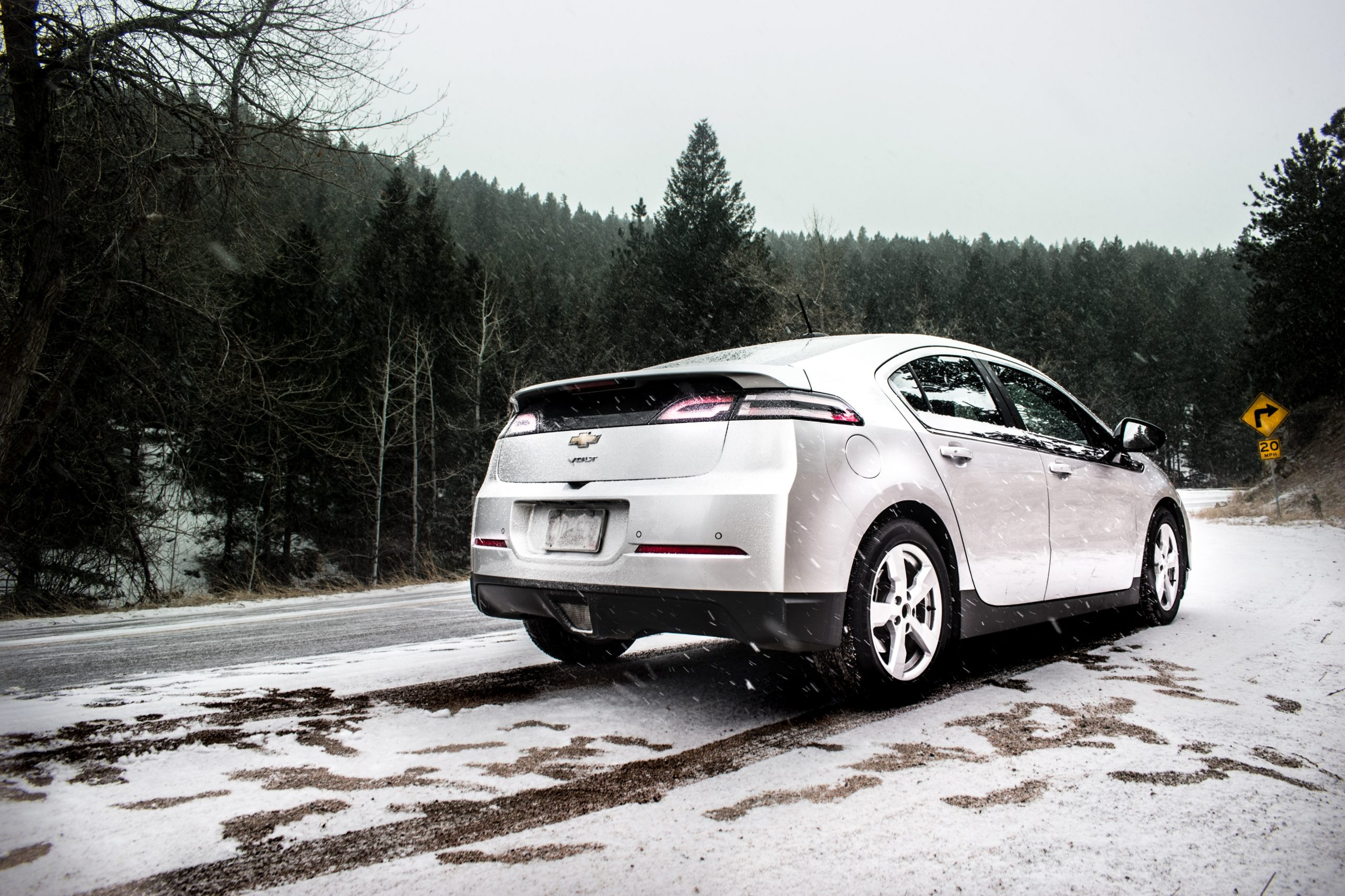 Stop Wasting Money Chevrolet Volt