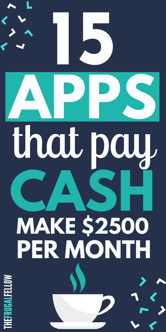 In this post we cover the best money making apps to make extra money. These are legit money making apps to make extra income.