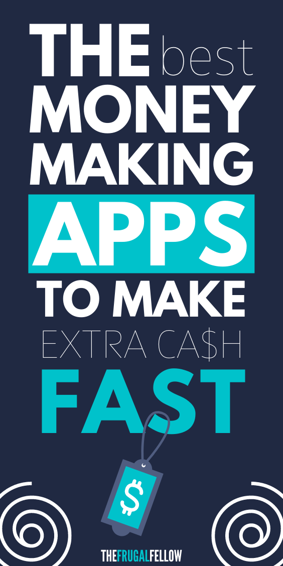 Check out these apps if you want to know how to make more money. These money making apps will allow you to easily make extra money.