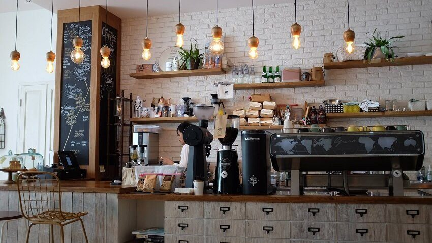 Barista FIRE refers to someone who works at Starbucks primarily for the purpose of having health insurance. In reality, many employers offer these benefits.